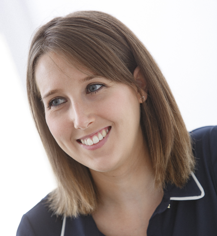 Meet the author - our Kirsty
