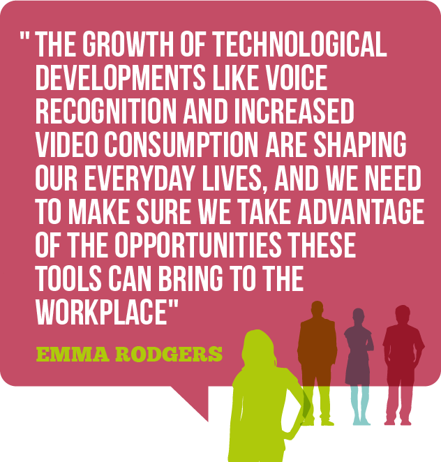 Emma Rodgers