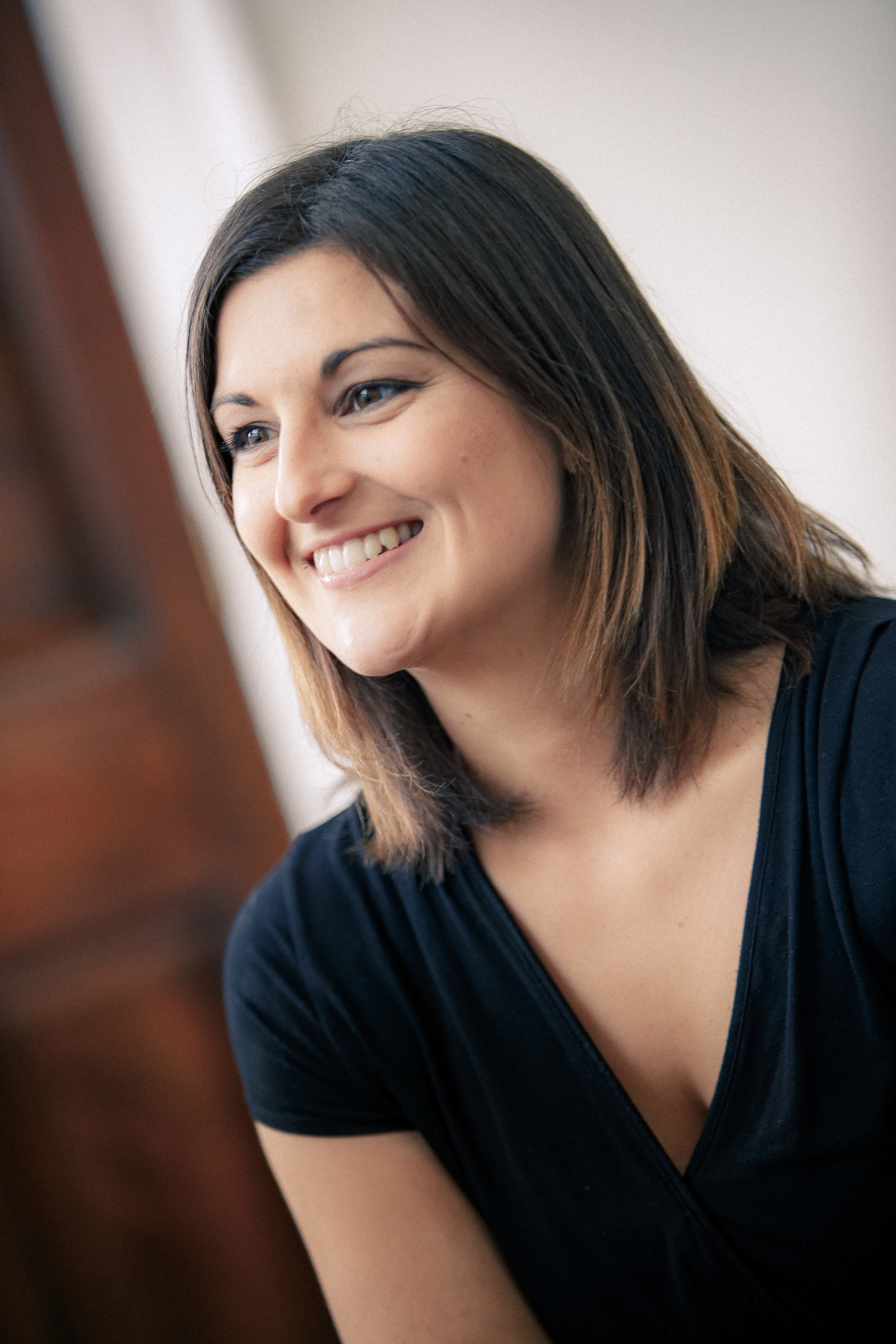 Our Danae - Internal Comms Consultant