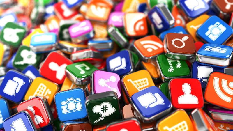 Give employees access to the right mobile apps