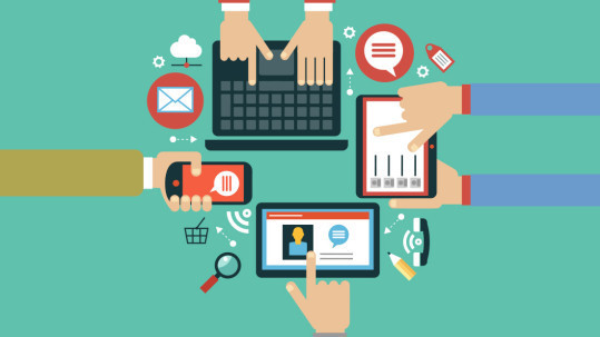 Increase your employees' productivity with mobile apps