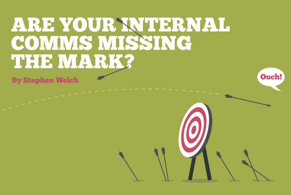 11 ways to miss the mark header image