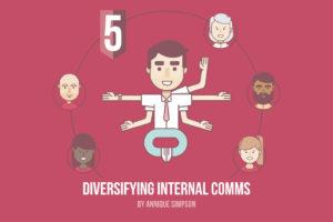 Inclusive comms header image