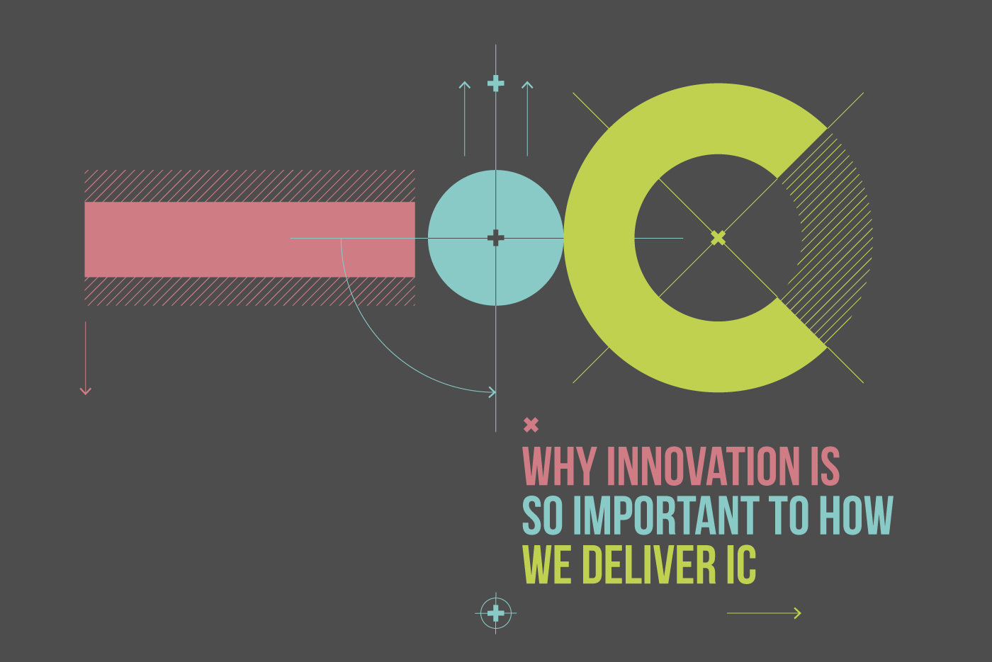 The importance of innovation header image