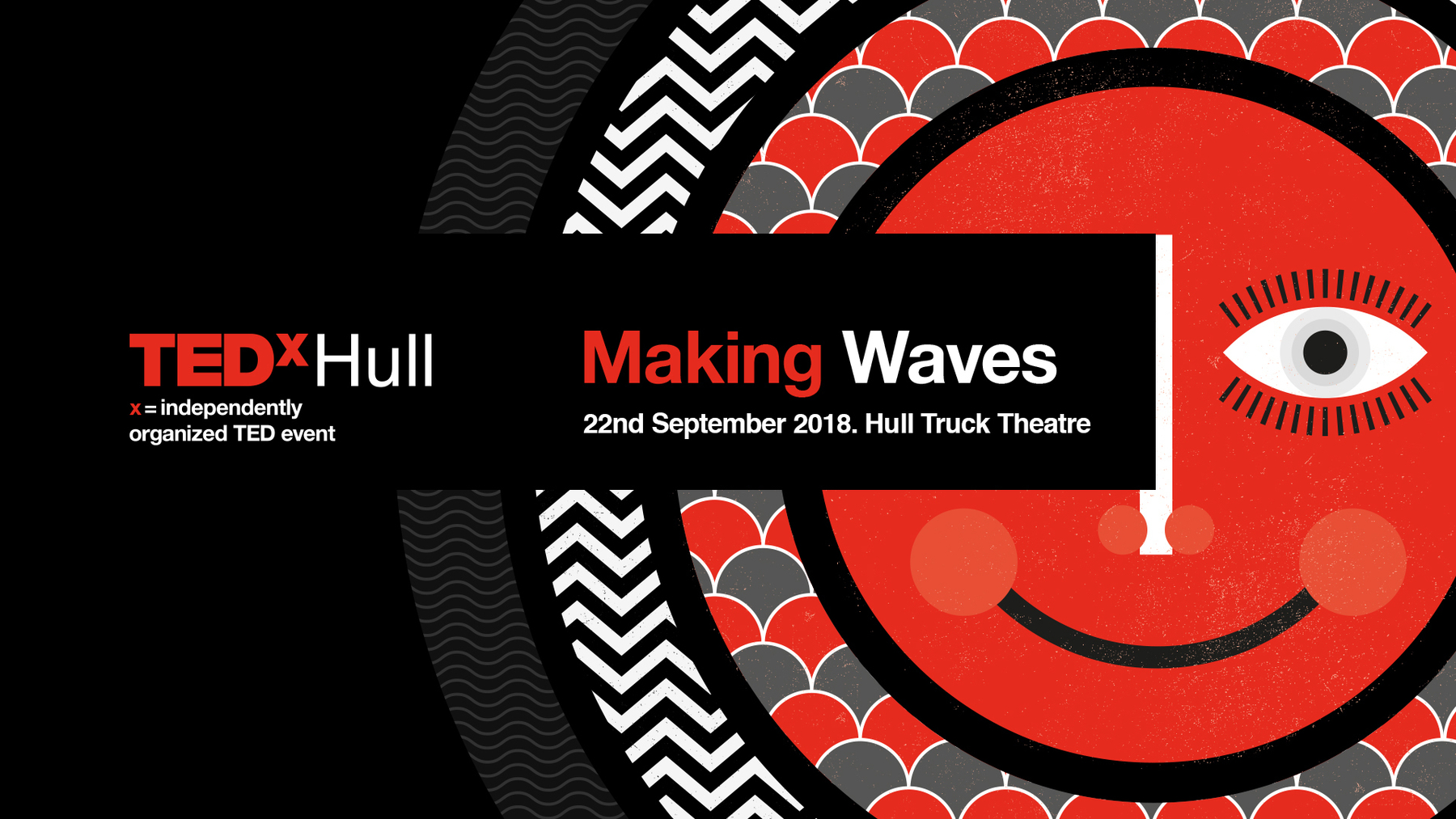 Tedxhull 2018 Set For An Exciting Day Of Insights