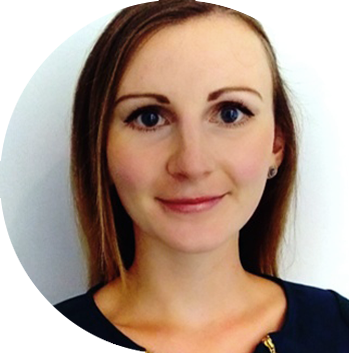 Caitlin Kirwan, 'Why Internal Comms should focus on building a culture of recognition' author
