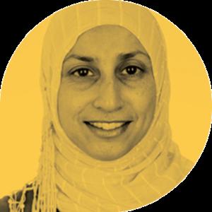 Hamida Bhatia: Digital Marketing & Communications Consultant, Google