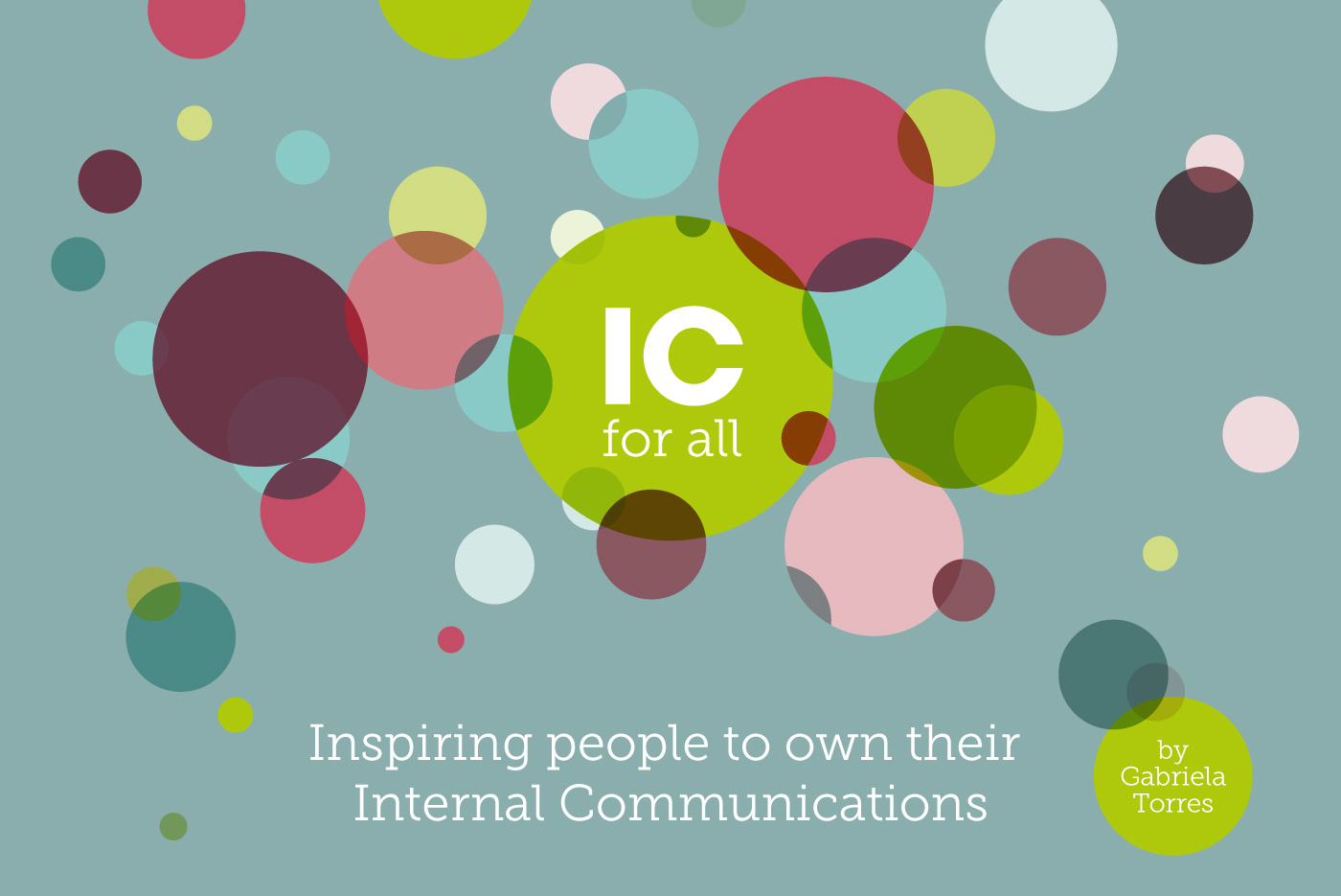 Why internal communications should be everybody's responsibility