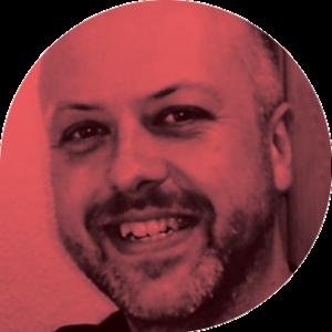 Martin Flegg: Internal Communications Manager, University of Bradford
