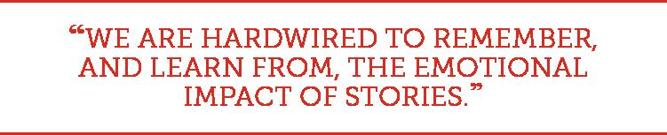 Storytelling blog 12