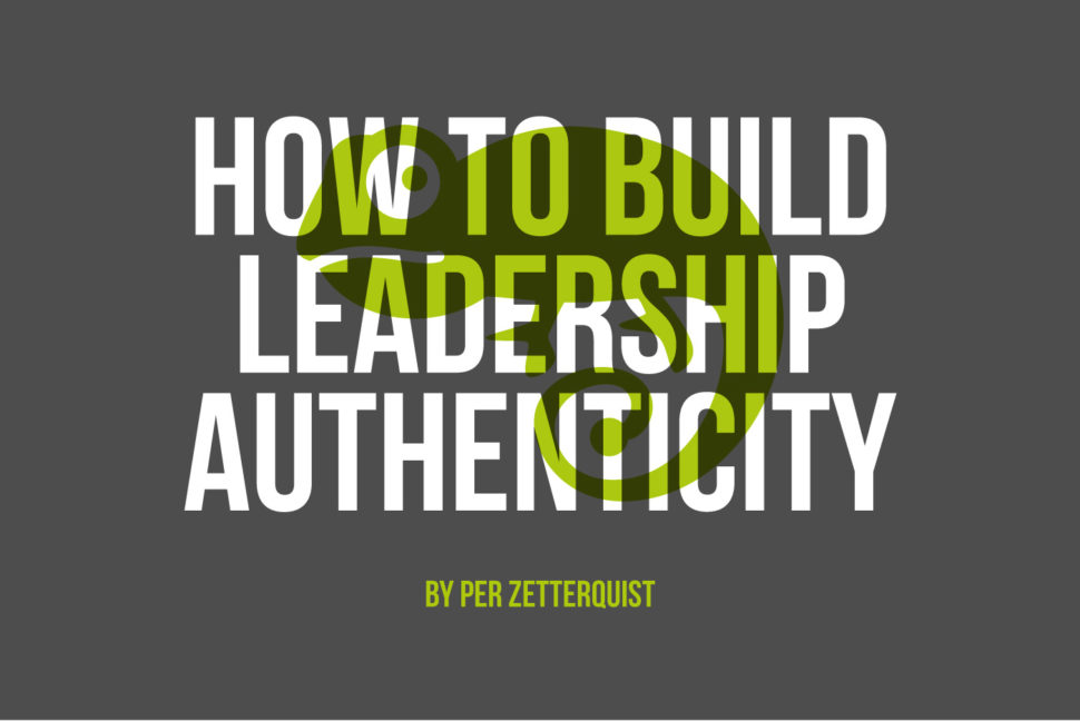 Building Leadership Authenticity article header