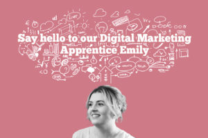Emily Apprenticeship article header