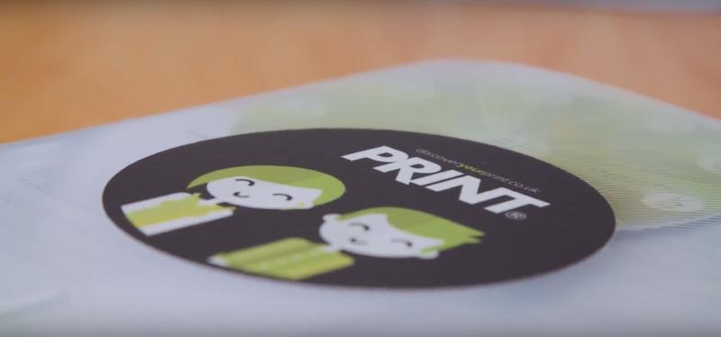 content PRINT booklet