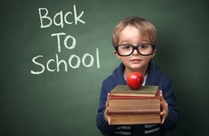 Time for an education: how can we improve internal comms in schools? Image: Back to school
