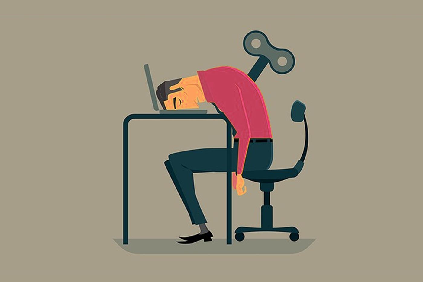 A good nights sleep blog Image