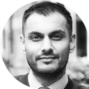 Amit Joshi Communication Consultant at Yorkshire Housing guest speaker at the H and H global online conference on leadership communication.
