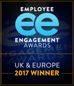 H&H handed top accolade at the European Employee Engagement Awards, Image 1: Logo