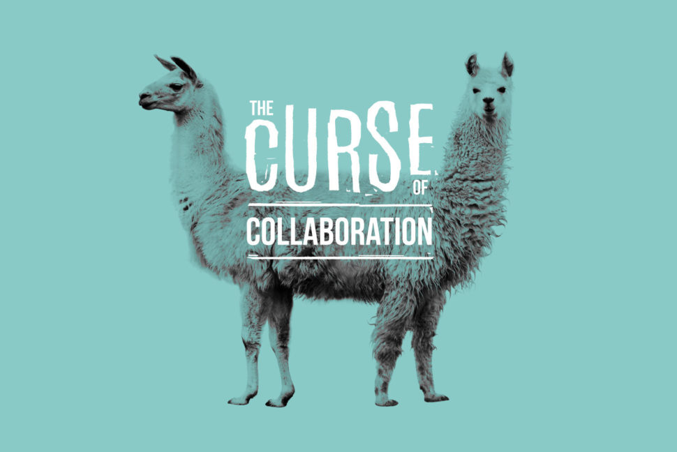 curse of collaboration article image