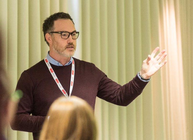 A Game Changer: what we got up to at CIPR Inside 'Making It Count' Conference 2017