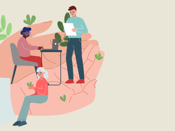 Could a holistic approach to wellbeing ease 'back to the office' anxiety?